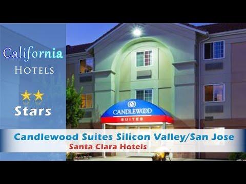 Candlewood Suites Silicon Valley/San Jose, Santa Clara Hotels - California