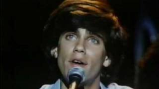 Robby Benson song-All I want is Love