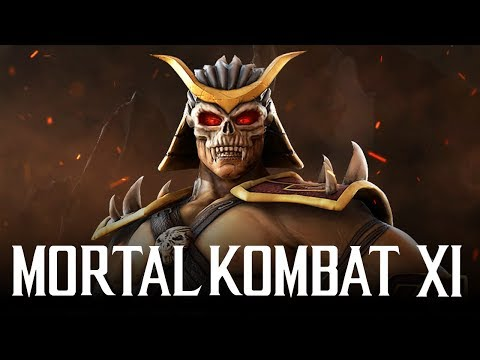 Ed Boon Teases & Acknowledges Fan Demand for MK11 (Mortal Kombat 11) thumbnail
