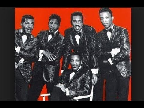 The JIVE FIVE - My True Story / What Time Is It? / I'm A Happy Man - stereo