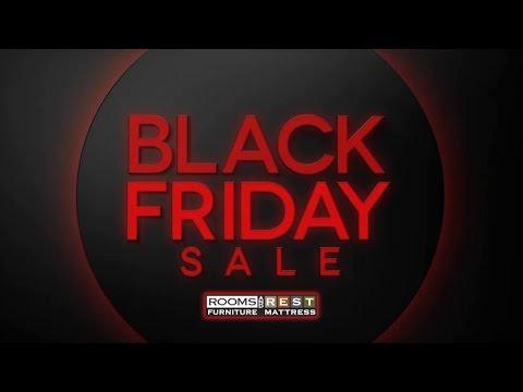 Rooms & RestBlack Friday Sale #2