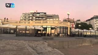 Clip restaurante Molhe