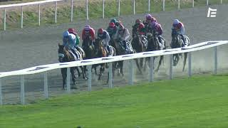 Vidéo de la course PMU PRIX DES ISSAMBRES