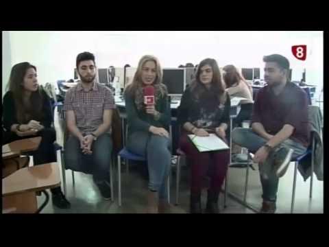 Entrevista a estudiantes de la UVa participantes en el proyecto europeo PopuLLar
