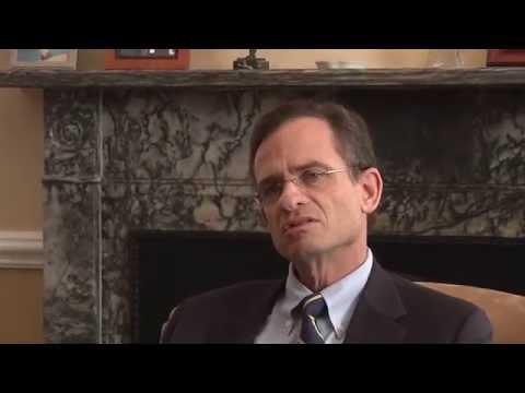The Interview: Dan Weiss