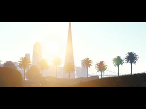 Grand Theft Auto 6 Trailer Official 2017-2018 By Rockstar Games