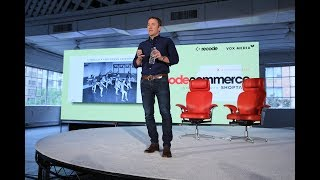 Full video: John Foley, founder and CEO of Peloton | Code Commerce