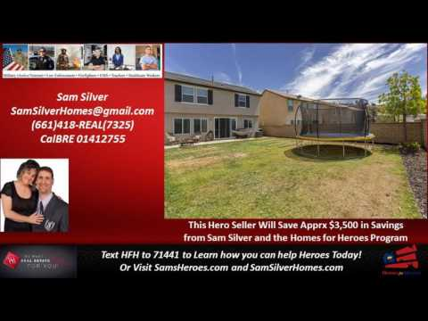 Plum Canyon Elementary School Homes for Sale - Text or call  HomeSmart 661-621-5340