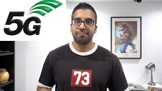 Explained: 1G, 2G, 3G, 4G (LTE) & 5G Mobile Tech