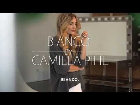 0da139c3 Bianco by Camilla Pihl AW15 - YouTube