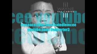 Lil Wayne - 3 Peat(The Carter 3) 08 Shit