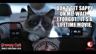 A Very Grumpy Christmas (From Grumpy Cat's Worst Christmas Ever Soundtrack)