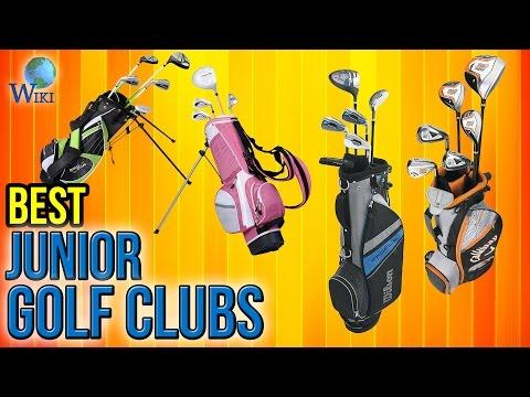 9 Best Junior Golf Clubs 2017