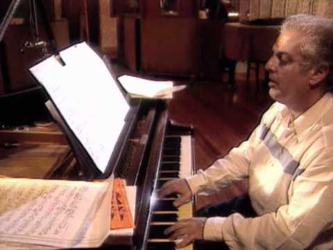 Barenboim: Mi Buenos Aires Querido - 'A fuego lento'