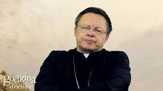 Od czego zacząć chodzenie do kościoła? | abp Grzegorz Ryś