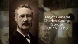 Major General Charles George Gordon (1833-1885): The Edenolo