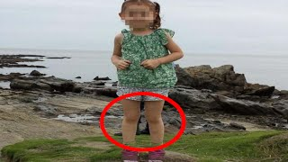5 Creepy Photos You Won't Believe Were Caught!