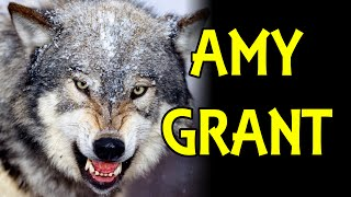 Amy L. Grant: Wolves in Costume 2-22-15