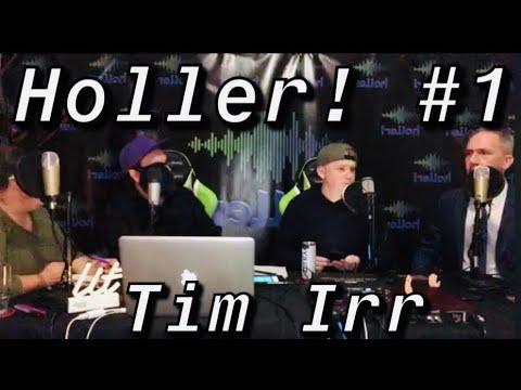 Holler! Episode 1: Lend Us An Irr