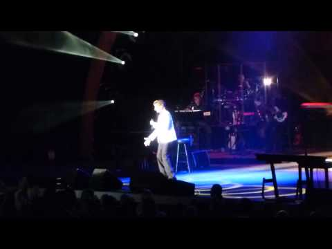 Barry Manilow - The Old Songs (Greek Theatre, Los Angeles CA 6/17/13)