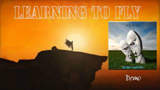 Pink Floyd - Learning To Fly (Jon Carin demo 1986)