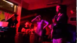 BANDA DO BELPAIS live @ Beba do Samba - Roma