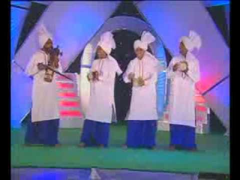 Sada Jee Nahio Lagda - Idu Sharif, Sukhi Khan,...