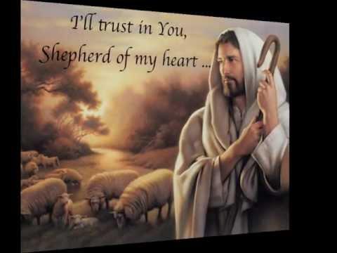 Shepherd of My Heart cover by Erica GT