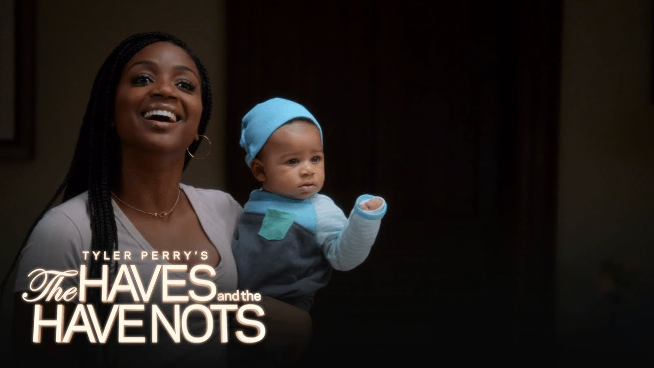 Download Benny Meets His Son | Tyler Perry's The Haves and the Have Nots | OWN
