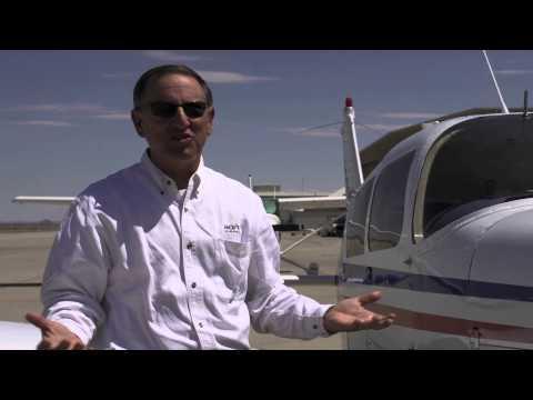 Mojave Air & Space Port 2012