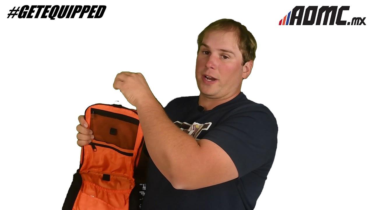 45e1a16835 KTM Corporate Doppler Toilet Bag - YouTube