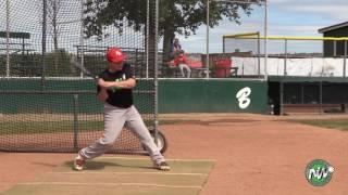Jake Henderson - PEC - BP - Fergus HS (MT) - June 15, 2017