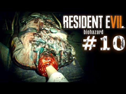 Rote & Blaue ID-Karten – RESIDENT EVIL 7 Gameplay German Part 10 – Lets Play RE VII Deutsch