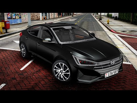 2019 Hyundai Elantra Exclusive