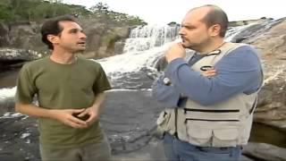 SBT Repórter Chapada dos Veadeiros OVNI's e Mistérios Completo HD