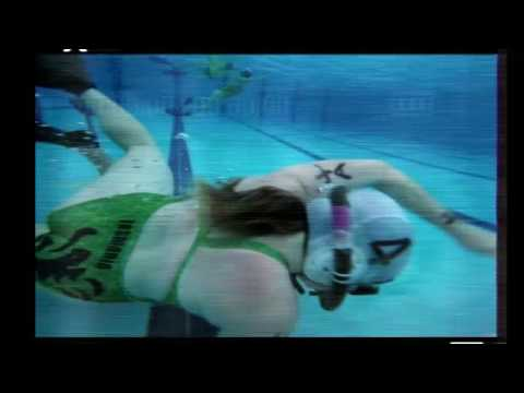 Underwater Hockey Queensland Australia 2 Live Stream