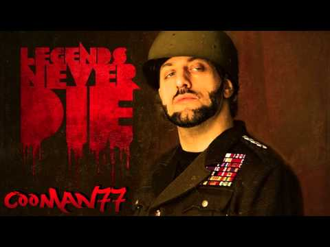 *NEW* R.A The Rugged Man - Legends Never Die (Daddy's Halo)