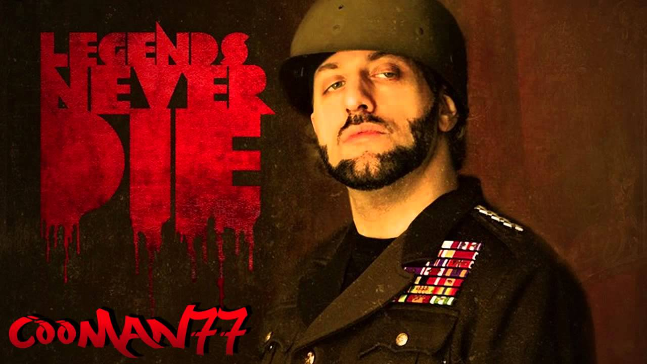 Exceptional *NEW* R.A The Rugged Man   Legends Never Die (Daddyu0027s Halo)   YouTube