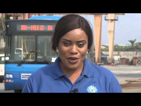 "LHH S10Ep2: ""Benefits of Using the new Bus Rapid Transit, BRT bus"""