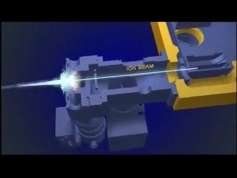 Máy quang phổ phát xạ Plasma ICP OES