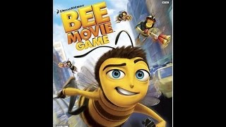 Bee Movie Game Review (BEST GAME EVER)