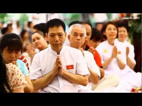 วันวิสาขบูชา 2555 ประเทศสิงคโปร์
