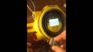 Honeywell Sensepoint LEL Combustible Sensor газоанализатор во взрывозащищенном корпусе(, 2014-11-25T17:51:20.000Z)