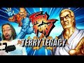 GEESE IS A NIGHTMARE - Terry Legacy (Pt. 1): Fatal Fury '91