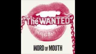 The Wanted - Only You - Audio