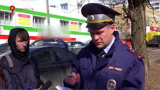 Ямы на Стахановской