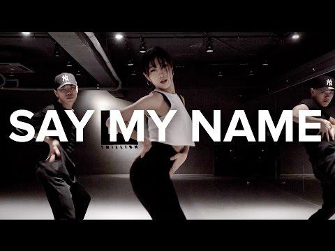 Say My Name - Destiny's Child / Jin Lee Choreography