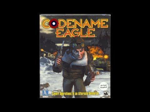 Let's Play Codename Eagle Part 01
