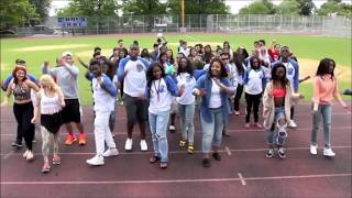 Benjamin N. Cardozo High School Senior Video