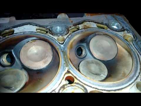 Correia dentada do Citroen c3 Picasso 1.5 8v motor TU4
